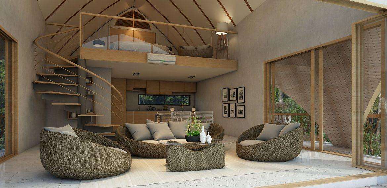 Green Cottage 2